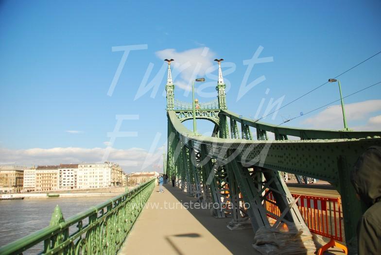 Budapesta, Ungaria