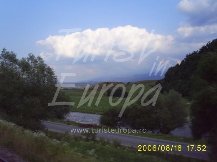 Simeria, Romania