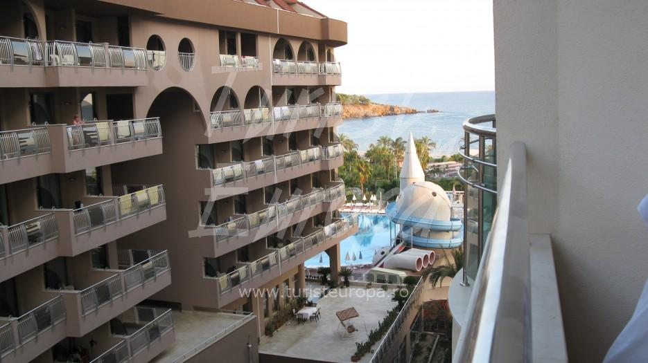 Antalya, Turcia