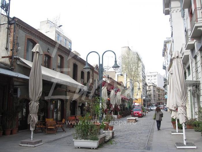 Salonic, Grecia