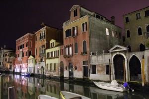 Apartamente Venetia