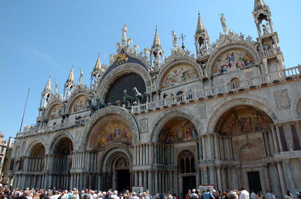 Basilica Sfantul Marcu