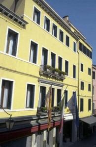 Hotel Amadeus Venetia