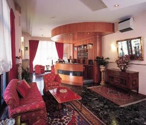 Hotel Ariston Venetia