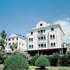 Hotel Biasutti Venetia