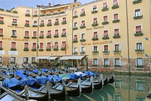 Hotel Cavaletto Venetia