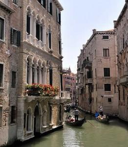 Hotel Centauro Venetia