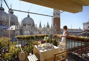 Hotel Concordia Venetia
