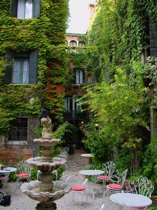 Hotel Flora Venetia