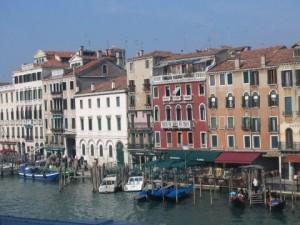 Hotel Giorgione Venetia