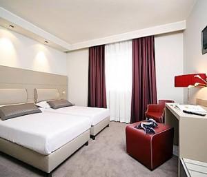 Hotel Holiday Venetia