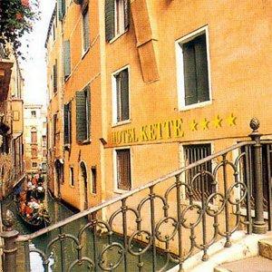 Hotel Kette Venetia