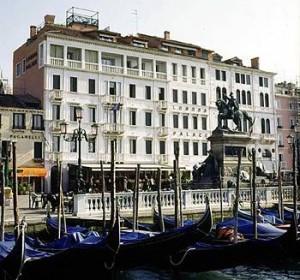 Hotel Londra Palace Venetia