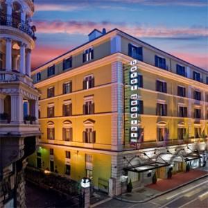 Hotel Mondial Venetia