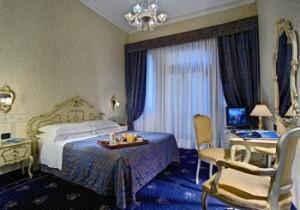 Hotel MonteCarlo Venetia