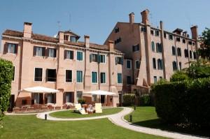 Hotel Olimpia Venetia