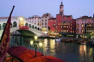 Hotel Rialto Venetia