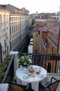 Hotel San Marco Palace Venetia