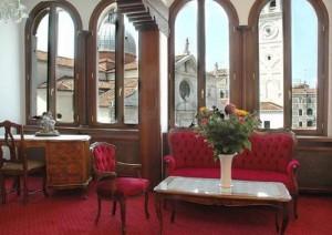 Hotel Scandinavia Venetia