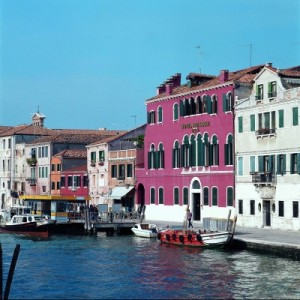 Hotel Tre Archi Venetia