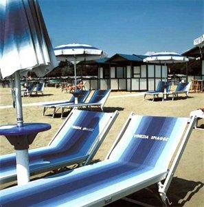 Hotel Villa Mabapa Venetia