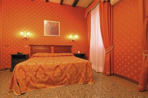 Hotel Villa Rosa Venetia