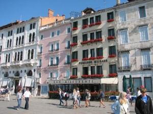 Hotel Wildner Venetia