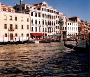 Locanda Ovidius Venetia