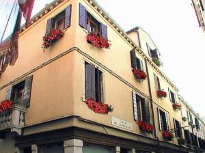 Locanda Ss. Giovanni e Paolo Venetia
