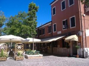 Locanda al Soffiador Murano Venetia