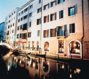 Starhotel Splendide Suisse Venetia