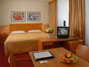 Austria Trend Hotel Salzburg