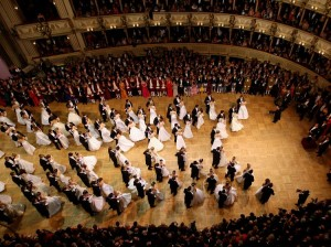 Balul Operei din Viena