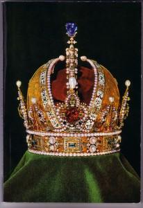 Bijuteriile Coroanei Viena