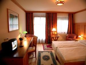 Doktorwirt Hotel Salzburg 2