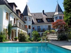 Doktorwirt Hotel Salzburg