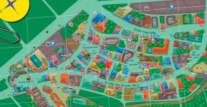 Harta Prater