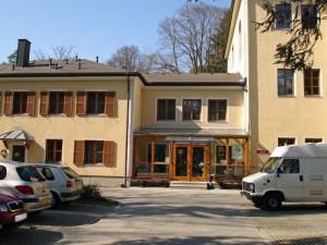 Hostel Aigen Salzburg
