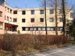 Hostel Eduard Heinrich Haus Salzburg