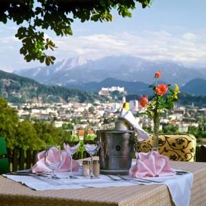 Hotel Maria Plain Salzburg