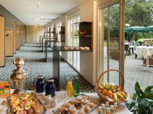 Hotel Mercure Salzburg 2