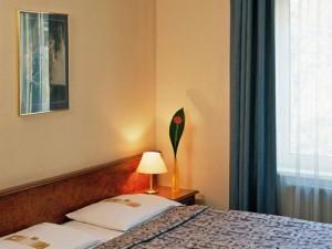 Hotel NH Carlton Salzburg 2