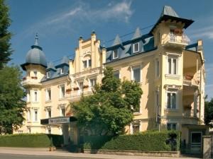 Hotel NH Carlton Salzburg