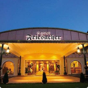 Hotel Salzburg 2