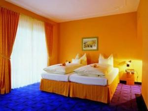 Hotel Villa Pace Salzburg