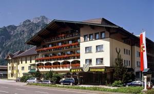 Hubertushof Hotel Salzburg
