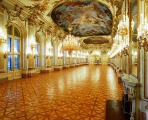 Marea Galerie Palatul Schonbrunn