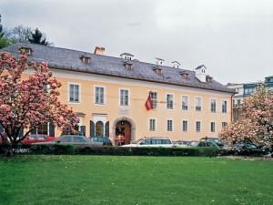 Mozart Residenz