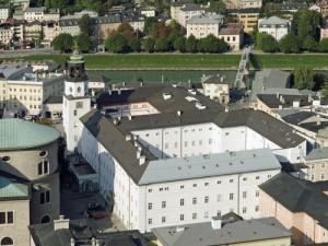 Muzeul Salzburg