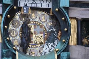 Orologiul Anker Viena